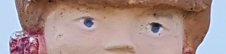 Jenny's Eyes