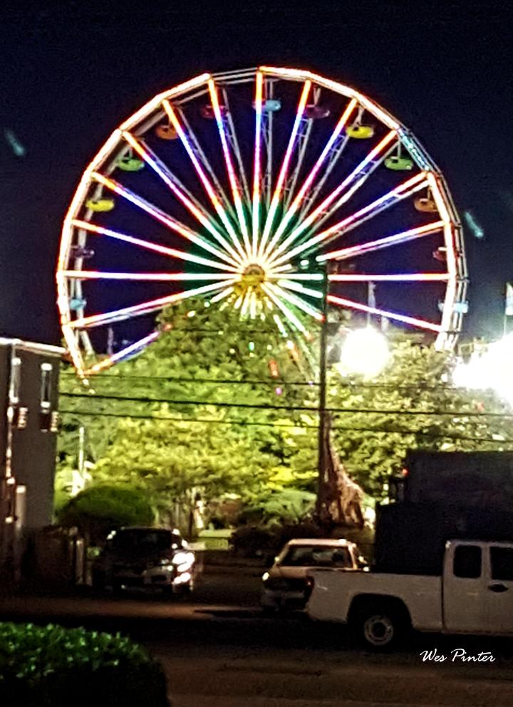 My Ferris Wheel